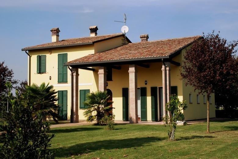 villa privata - Bagancavallo