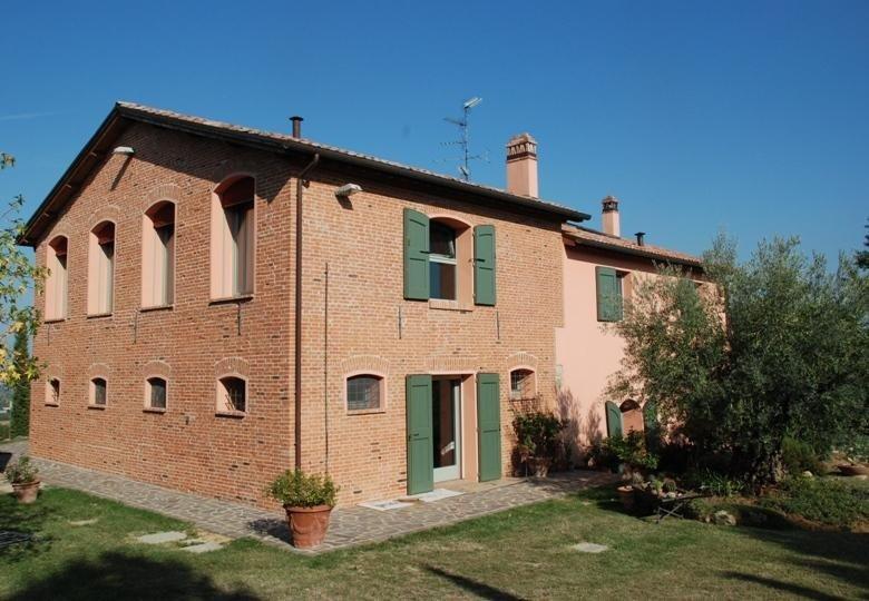 villa privata - Dozza