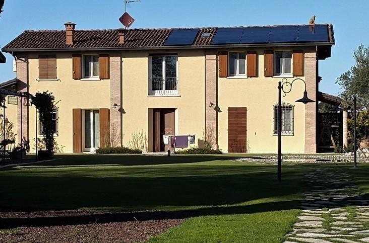 Villa privata - Granarolo Faentino