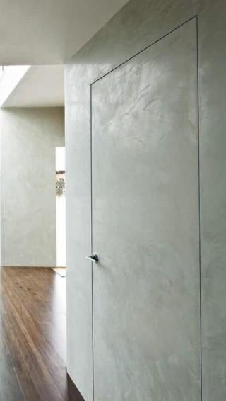 Porte e scorrevoli bagnacavallo ra linea ambienti - Porte invisibili scorrevoli ...