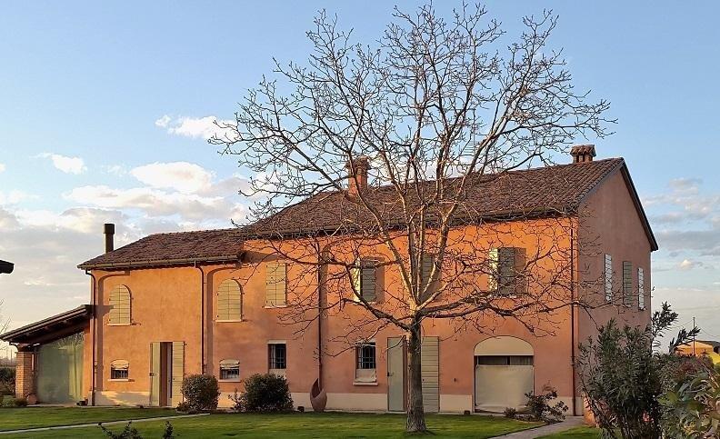 Villa privata - Bagnacavallo
