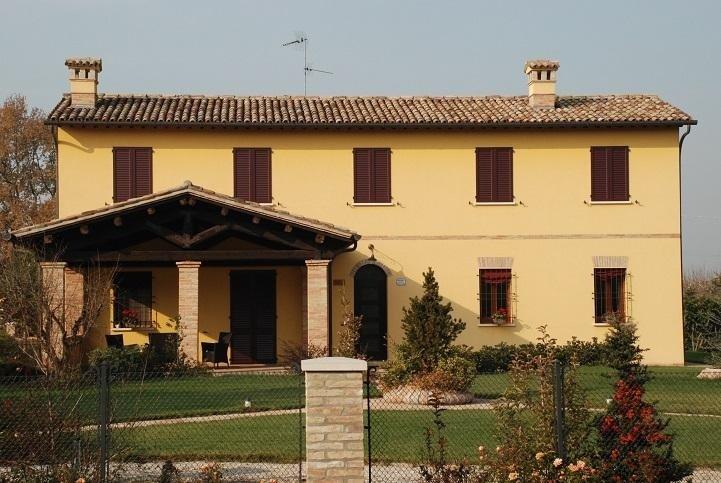Villa privata - Traversara