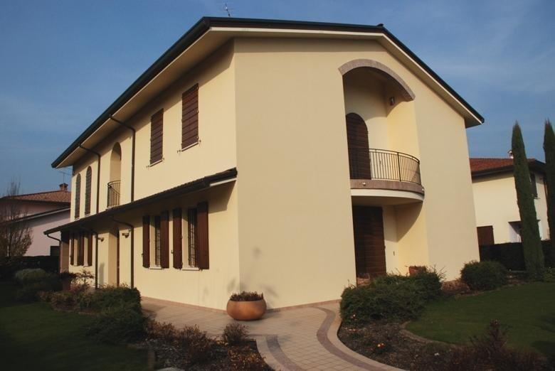 villa privata - Cotignola