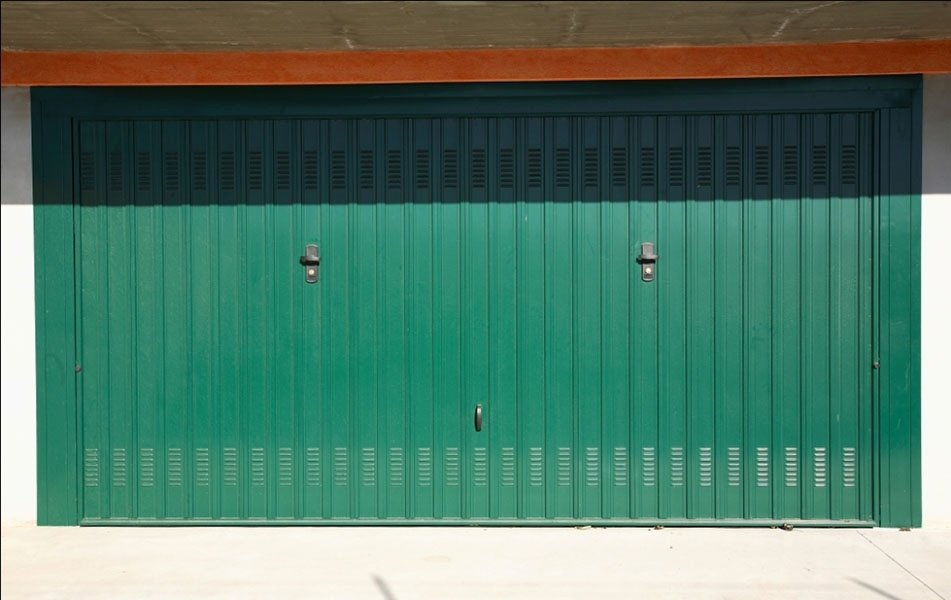 porte metalliche