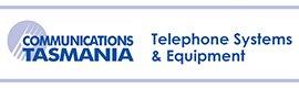 communications tasmania logo