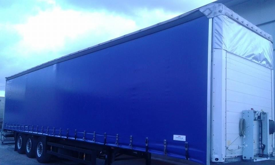 Telone di copertura per camion