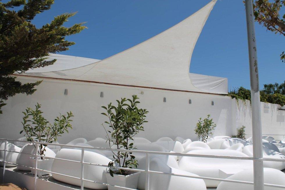 Vele ombreggianti - Palermo - Guercio salvatore Tendocoperture