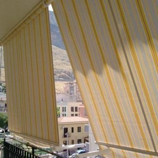 tenda da sole per balcone