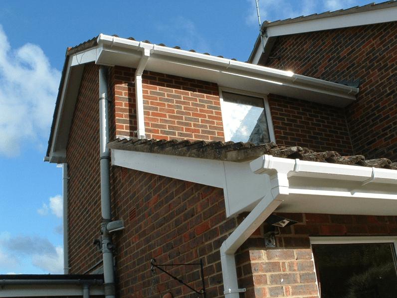 roofline for homes