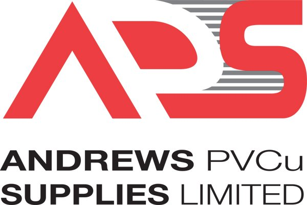 Andrews PVCu Supplies Limited Company Logo