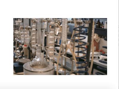 Chemical products bergamo