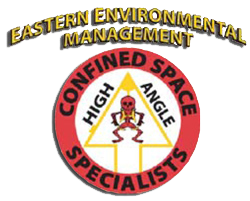 Confined Space High Angle Training