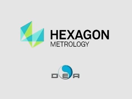 hexagon metrology - dea