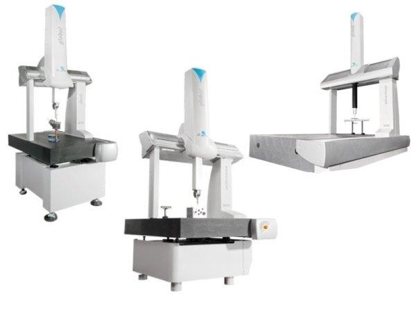 macchine misurazione 3d