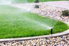 posa impianti di irrigazione