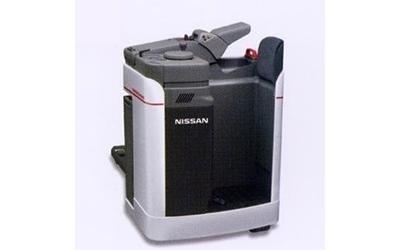Assistenza Nissan transpallet