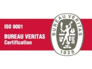 certificazione bureau veritas