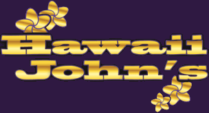 Hawaii John logo