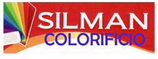 COLORIFICIO SILMAN - LOGO