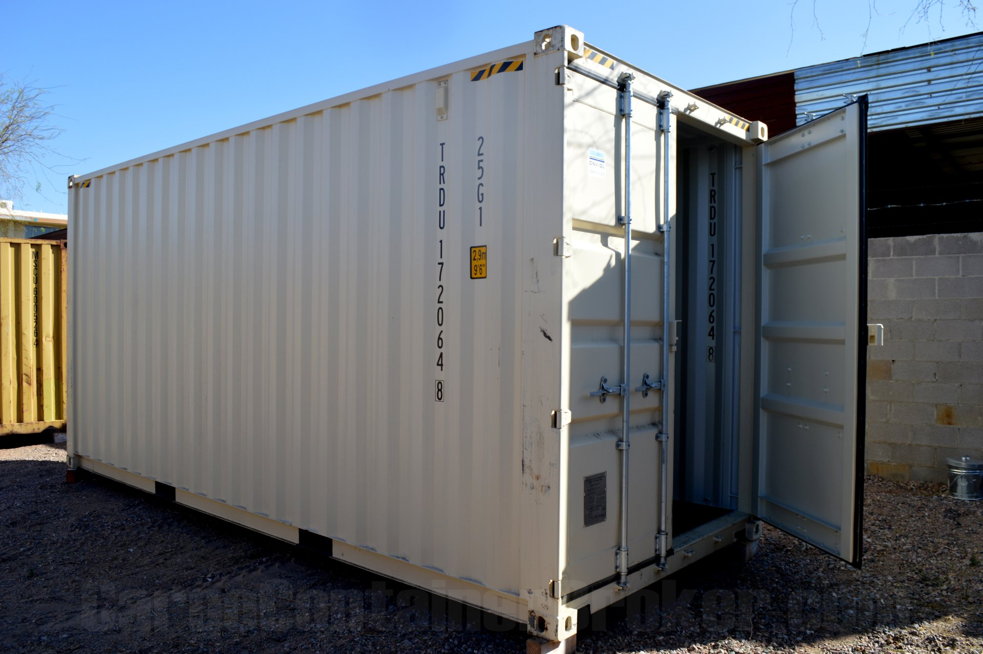 modspace modules products sale shipping office module container modular buildings ca for specialty cd blastresistantmodule en blast resistant right