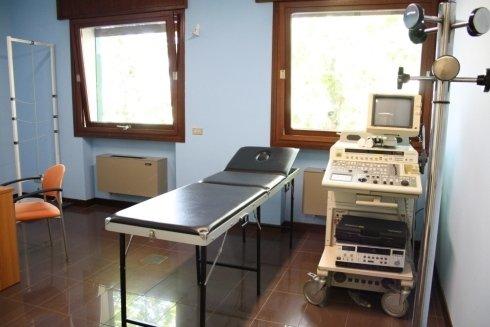 ecocardiogrammi, elettrocardiogrammi, visite specialistiche, medicina sportiva