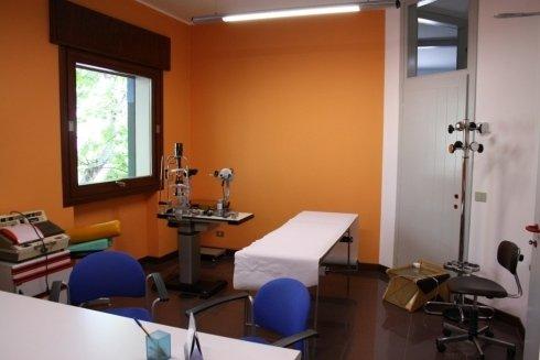 medici specialisti, visite oculistiche, odontoiatria, test da sforzo