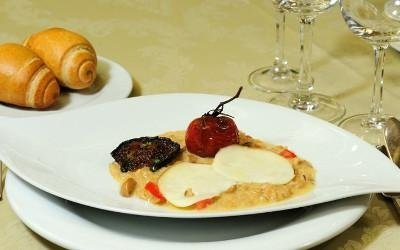 Specialità culinarie