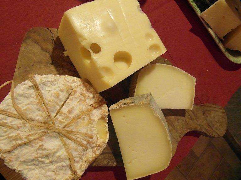 formaggi stagionati