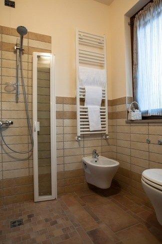 bagno camera agave