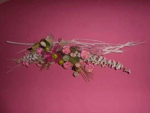 decorazioni magnolia