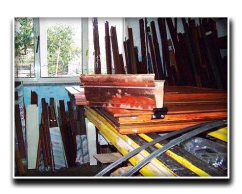 Manutenzione e riparazione serramenti