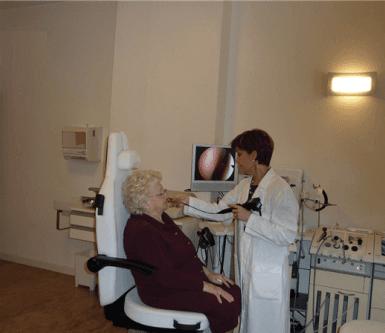Otorinolaringoiatra D'Este Anna Maria