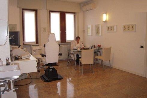 macchinari videolaringostroboscopia