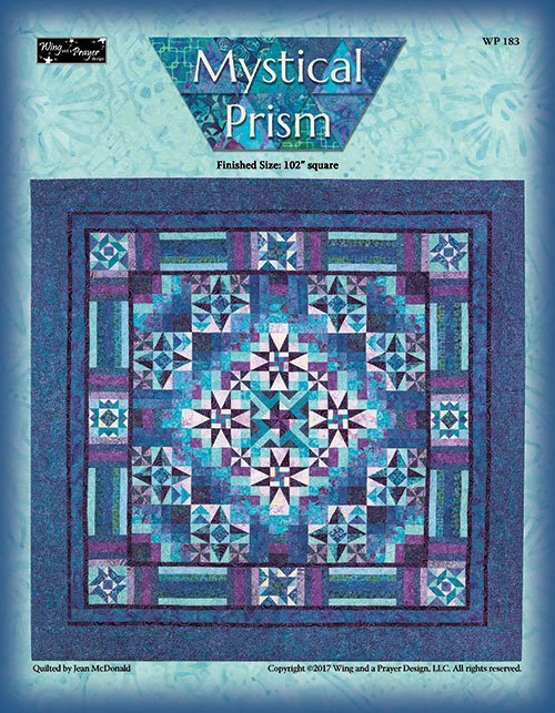 Mystical Prism