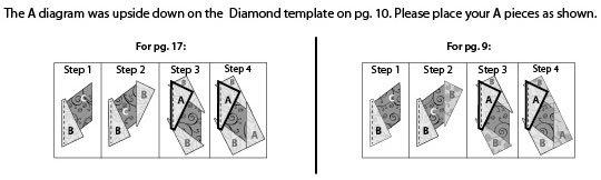 Gemstone pg 10 correction