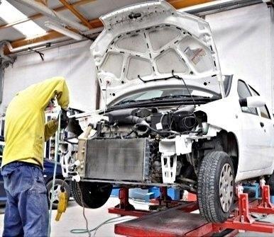 carrozzeria autonova 2005