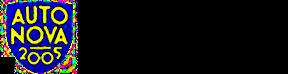 CARROZZERIA AUTONOVA 2005 - LOGO