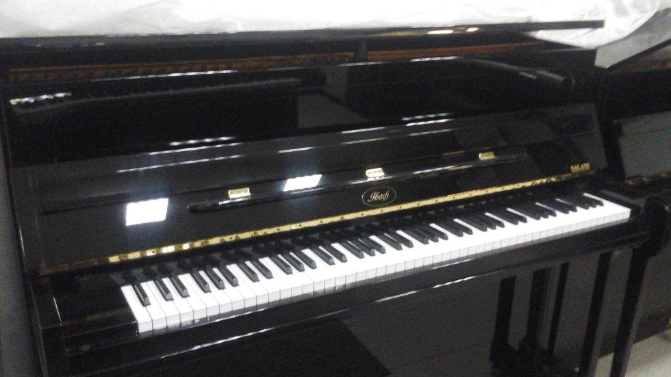 pianoforte Ibach