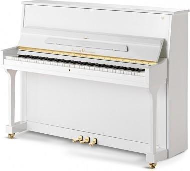 Pianoforte 115 bianco