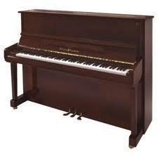 Piano Schulze Pollmann S 122