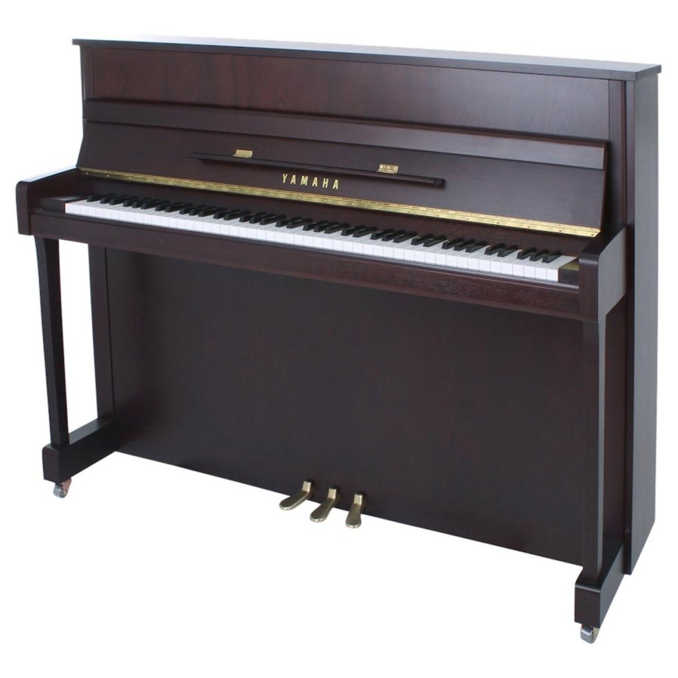 B2 pianoforte yamaha noce