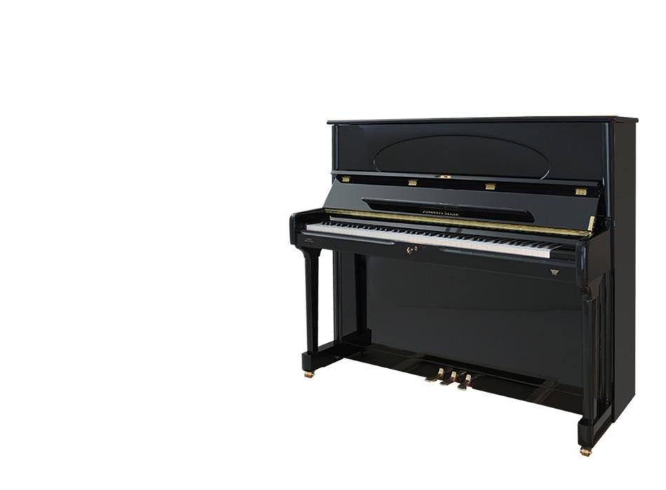 Pianoforte Seiler mod 126 cassico