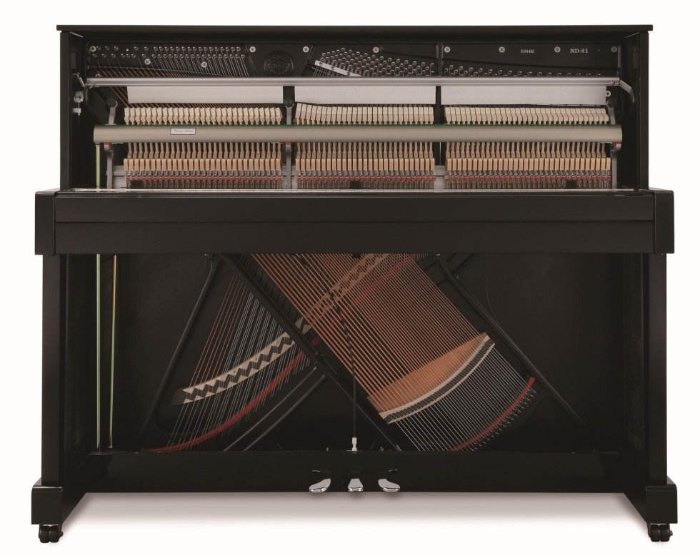 Piano verticale KAWAI ND21