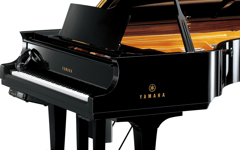 Yamaha Disklavier E3pro Dcx3, disponibile in show room: entra nel futuro finalmente la tecnologia digitale al servizi del piano acustico