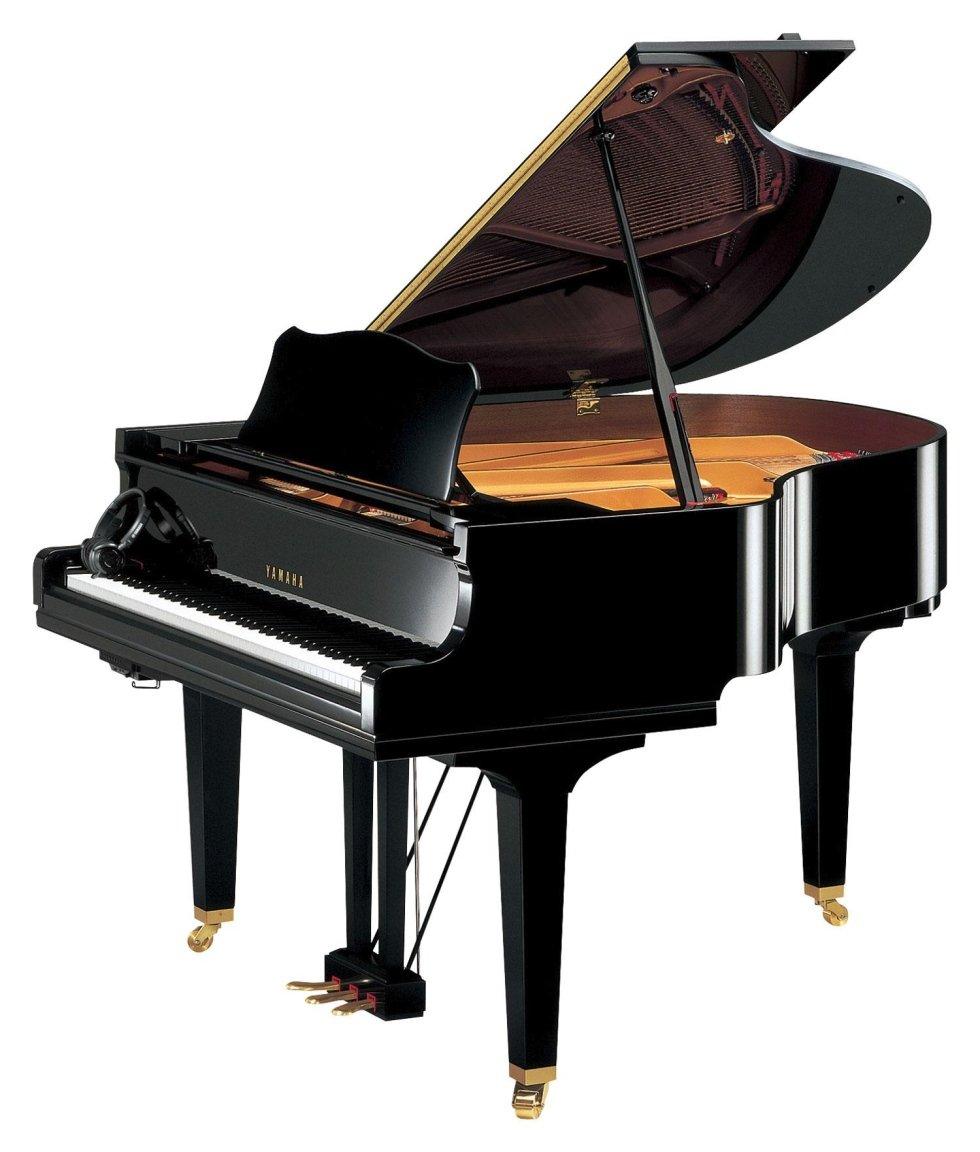 GCI TA.YAMAHA Un piano acustico con controllo del volume oppure un piano digitale con le corde? L'ultima novità Yamaha allarga l'immaginazione e apre un nuovo mondo di possibilità.