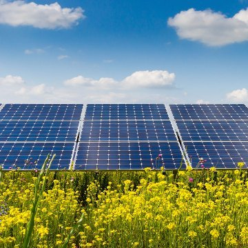 pannelli solari Cesena Forlì