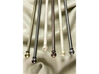 Anticate rods
