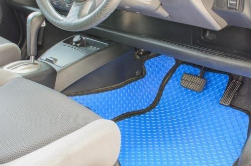tappetini auto personalizzati