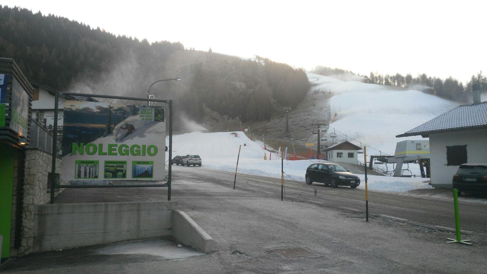Paesaggi e luoghi d'interesse a Rovereto e dintorni, Adige Taxi Rovereto, TN