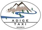 ADIGE TAXI ROVERETO - LOGO